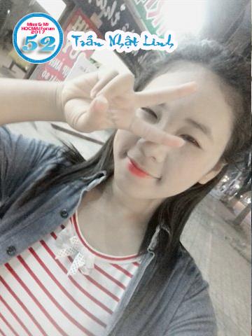 SBD 52 - Trần Nhật Linh