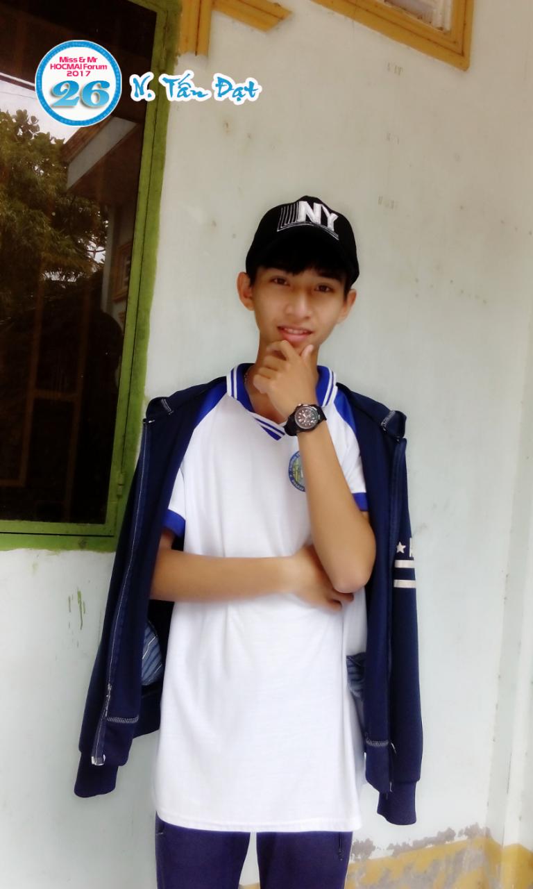 VCK SBD 26 - N. Tấn Đạt