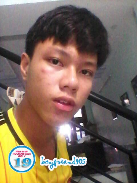 VCK SBD 19 - boyfriend905