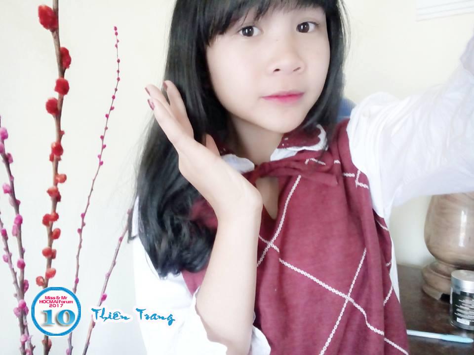 VCK SBD 10 - Thiên Trang