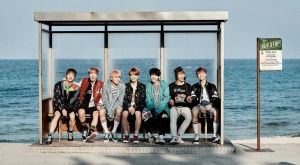 BTS ( My idol)